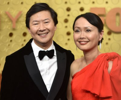 Ken Jeong says 'The Masked Singer' is like 'two separate shows'