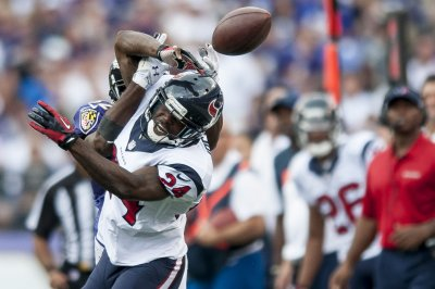 Tennessee Titans to sign ex-Houston Texans Pro Bowl CB Johnathan Joseph
