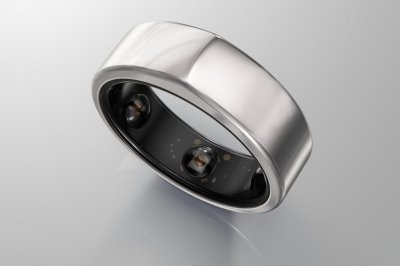 Ring might help detect COVID-19 outbreaks in healthcare workers, public
