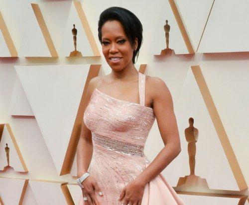 Regina King says protesting is 'necessary' on 'Kimmel'