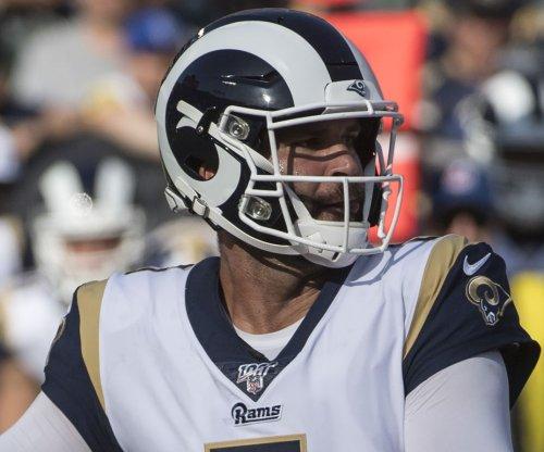 Broncos to sign QB Blake Bortles after Drew Lock injury