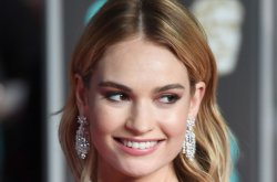 Lily James film 'Peggy Jo' acquired by Universal for multiple territories