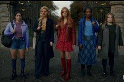 Netflix renews 'Fate: The Winx Saga' for a second season