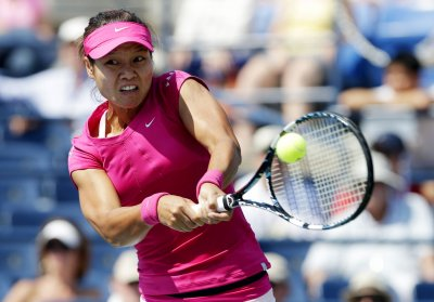 Li moves to sixth in WTA rankings