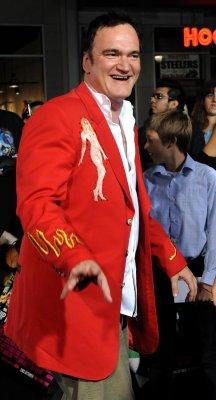 Tarantino hints at third 'Kill Bill'