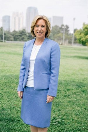 Wendy Greuel concedes California 33rd primary, election set for Carr, Lieu