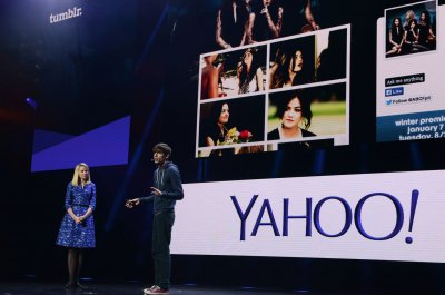 Yahoo is finally shutting down its directory