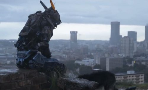 'Chappie' trailer: Hugh Jackman, Dev Patel star in Neill Blomkamp's robot movie
