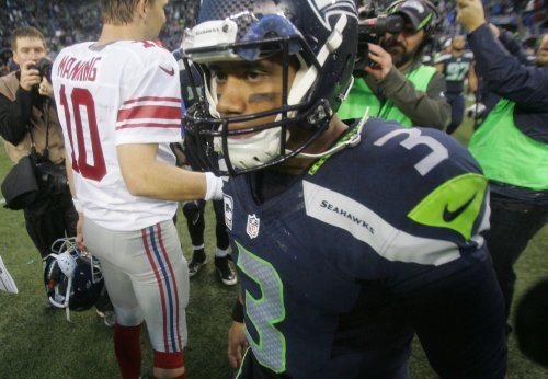 Seahawks face tough road test in Kansas City