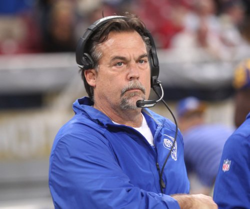 St. Louis Rams: Frank Cignetti named offensive coordinator