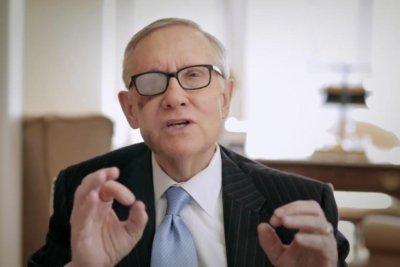 Reid endorses Chuck Schumer as Senate Minority Leader