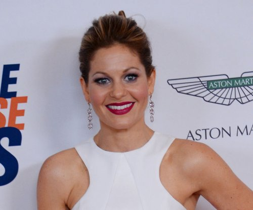 Candace Cameron Bure addresses 'The View' hosting rumors