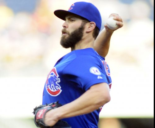 Jake Arrieta, Chicago Cubs blank Pittsburgh Pirates