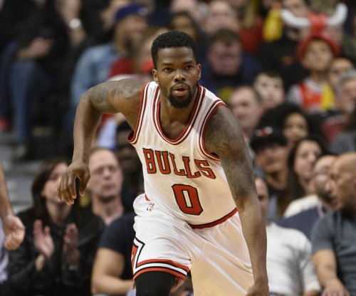 Aaron Brooks-led Chicago Bulls knock off New Orleans Pelicans