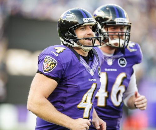 Baltimore Ravens LS Morgan Cox joins AFC Pro Bowl roster