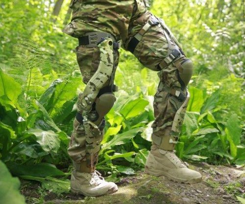 U.S. Army to field-test wearable power-generation system in 2017