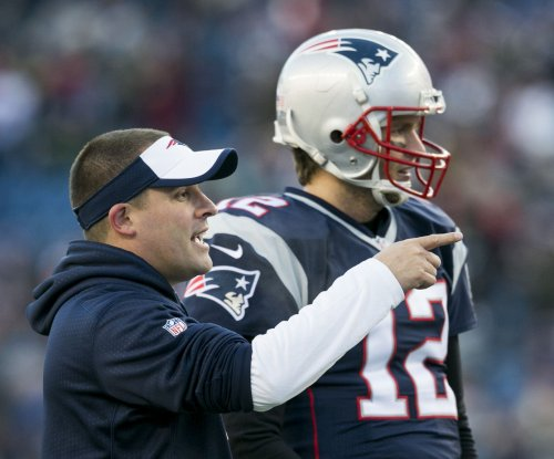 New England Patriots OC Josh McDaniels in demand