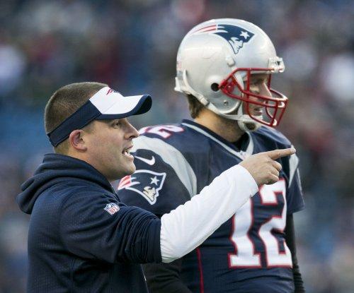 New England Patriots OC Josh McDaniels in demand