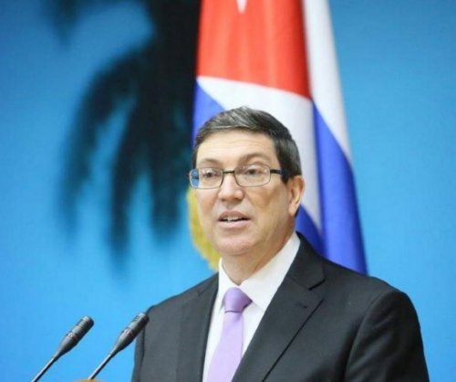 Cuban minister: Trump's policy shift 'absolutely unsustainable'