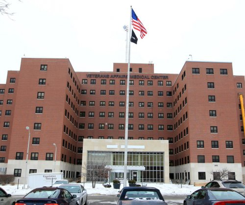 Study: VA care on par with other health providers