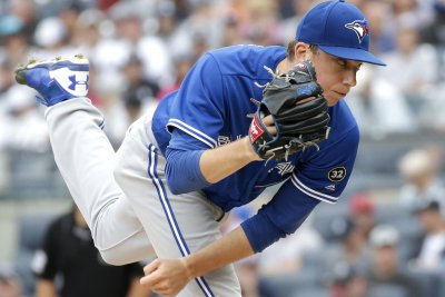 Jays aim to put brakes on Orioles' quest for sweep
