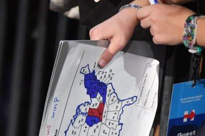 Nevada governor vetoes bill giving electors to presidential popular vote winner