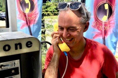 Maryland phone makes bird calls, not phone calls