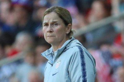 Vlatko Andonovski to replace Jill Ellis as USWNT coach