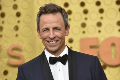 Seth Meyers will send off 'The Good Place' Jan. 30