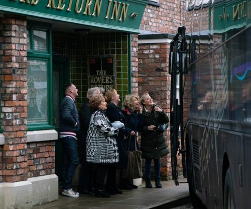'Coronation Street' to mark 10,000-episode milestone