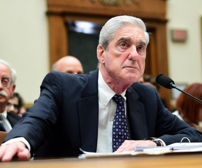 Supreme Court agrees to hear case over secret materials in Mueller report