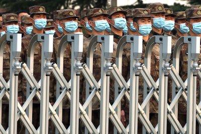 China's threat to Taiwan needs more scrutiny
