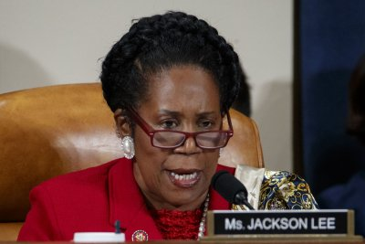 House panel approves bill to pave way for slavery reparations