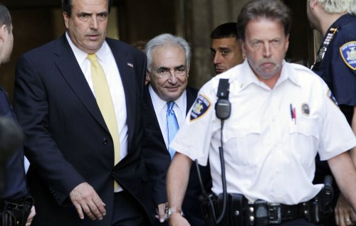 Strauss-Kahn case likely dead, lawyer says