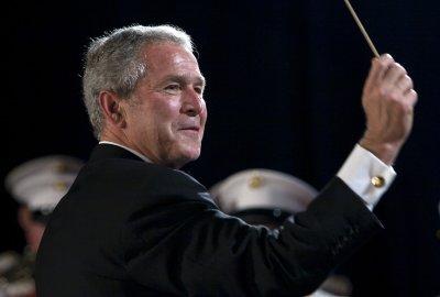 Bush Mideast itinerary set