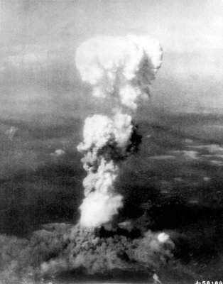 Japan observes ironic nuclear anniversary