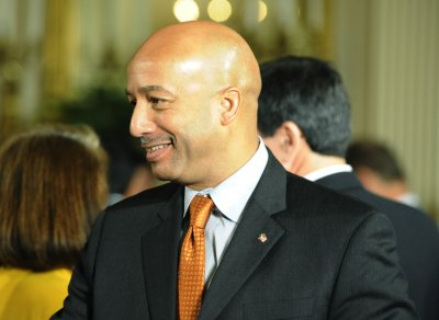 Former New Orleans Mayor Nagin indicted