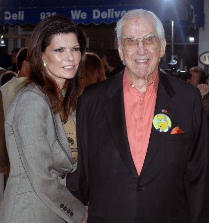 Hollywood remembers Ed McMahon