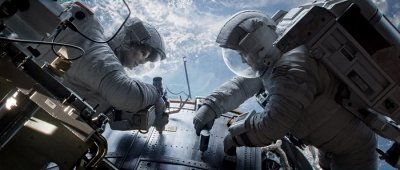'Gravity,' 'Prisoners' to screen at Toronto film festival