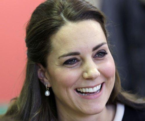 Kate Middleton to visit 'Downton Abbey' set