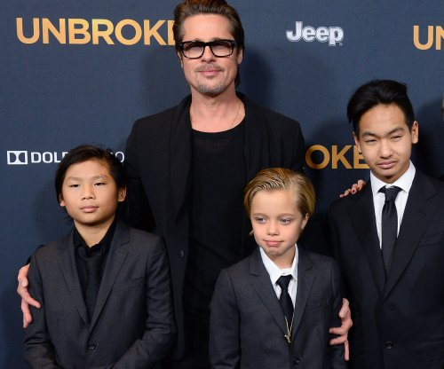 Brad Pitt to star in Netflix original movie 'War Machine'