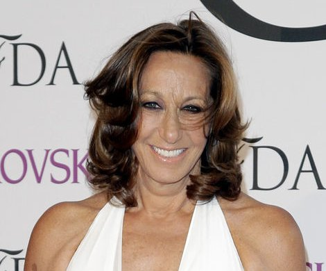 Donna Karan steps down from company bearing her name