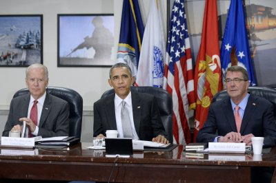 Obama: Islamic State losing major territory in Iraq and Syria