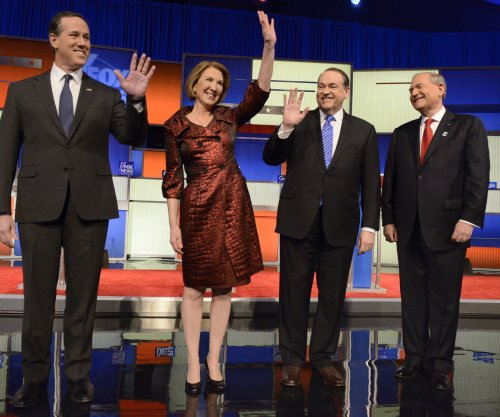 Undercard debate may be last chance for low-polling GOP candidates