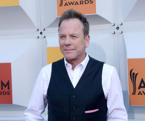 ABC orders conspiracy thriller series starring Kiefer Sutherland