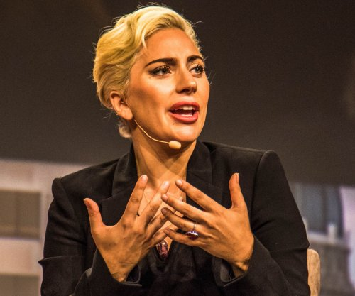 Lady Gaga gets her driver's license at age 30