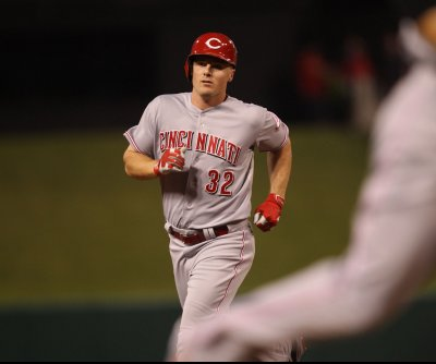 Jay Bruce: At least five teams interested in Cincinnati Reds slugger