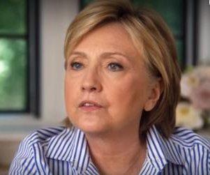 Shonda Rhimes documents Hillary Clinton's life and career in DNC film