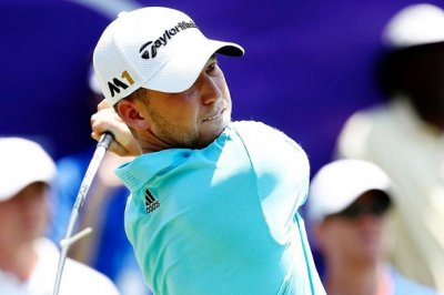Daniel Berger fires 62 for three-shot lead at Travelers