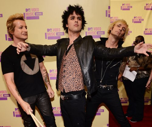 Green Day releases single 'Bang Bang' off upcoming LP